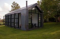 Gästehaus Weidingen / AXT Architekten | architecture