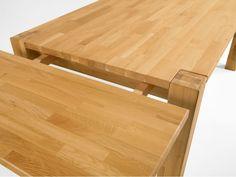 massivum meubles en bois massif, vente de mobilier en bois en à ltout au long de Le plus élégant Et aussi Belle Table Bois Massif Avec Rallonge dans Metz
