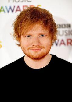 // Ed Sheeran //