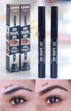 Best Beauty Tips, Beauty Make Up, Diy Beauty, Beauty Hacks, Beauty Blogs, Amazon Beauty Products, Best Makeup Products, Eyebrow Products, Mac Products