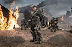 HD wallpaper: Edge of Tomorrow, Tom Cruise, movies, science fiction Jonas Armstrong, Charlotte Riley, Edge Of Tomorrow, Emily Blunt, Tom Cruise Crazy, Science Fiction, Movie Special Effects, Doug Liman, Character