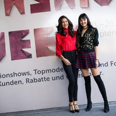 #Sihlcity #Fashionweek 2015 – #Trends und #Stars hautnah   In der Sihlcity wurden die Fashionweek mit Trends und Stars für die Zuschauer hautnah erlebt. Neben Shows, Wettbewerben und #Shootings brachten #Topmodel #PetraNĕmcová, und die IT-Girls #BonnieStrange und #RebeccaMir #Glamour in die Limmatstadt #Zürich. http://www.fashionpaper.ch/fashion/sihlcity-fashionweek-2015-trends-und-stars-hautnah/