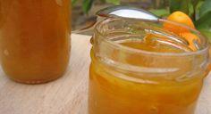 Mermelada de naranjas chinas