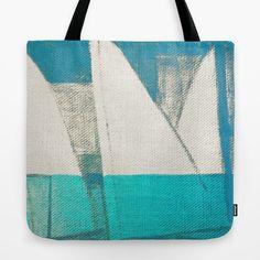 Sails 3 Tote Bag