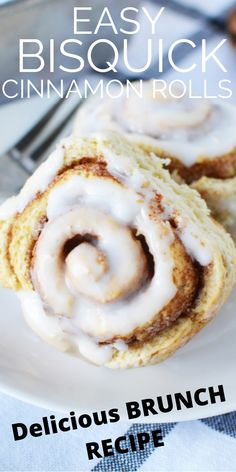 Healthy Cinnamon Rolls, Best Cinnamon Rolls, Biscuit Cinnamon Rolls, Cinnamon Recipe, Bisquick Recipes, Cupcake Cakes, Cupcakes, Just Desserts, Sweet Recipes