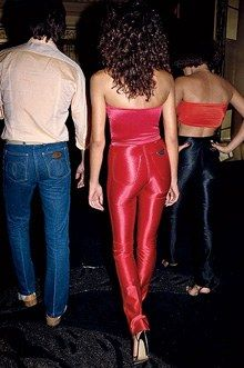 """Anyone could tell you the """"typical"""" disco traits: the synthesizer, the twirling ball, and the funky pants—but fewer know the true origins of disco, which emerged from the gay underground of New York."""