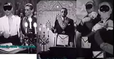 """This 1943 movie """"Occult Forces) exposes the secret Illuminati longbefore any other movie that I know of. The film's writer was imprisoned and the films producer and the director were executed! Lots of secrets of the satanic Freemasons are exposed here.  If you have anybody in your family in freemasonry I hope you can show them this video where a top freemason admits that he loves Lucifer! Masons cannot be Christiansbecause you can't serve two masters! Masons are part of the ..."""
