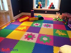 Searching kids room flooring mats. We are providing best quality of kids room flooring mats. These are specially made for their practice. The raw materials used in these kids room flooring mats are fine quality. All shape and size are available for more details visit on Fitnessmatsindia.com or Contact us on 0120-4310799