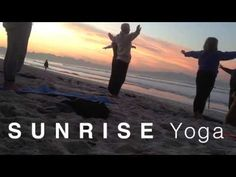 Deep Peace of OM Sun Rise - Beach Yoga Spirit of Muizenberg Yoga Meditation Music, Yoga Music, Winter Solstice 2019, Om Mantra, Sunrise Yoga, Chill Out Music, Yoga Mantras, Beach Yoga, Cape Town