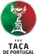 The Taca de Portugal Cup Final had a new winner in 2018 when CD Aves beat Sporting Lisbon in the Final. Cup Logo, Football, Crests, Lisbon, Sports, Logos, Soccer, Hs Sports, Logo