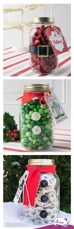 ¡Idea para regalos de último momento! #Regalo #Christmas #Gift #Navidad #DIY