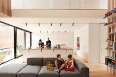 Galería - Maison De Gaspé / la SHED architecture - 8