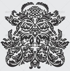 """Floral Vector """"Disciple"""" Face #GraphicRiver A Layered 2 Colour Face, made from Flora Vectors. ZIP Includes: AI, EPS, JPEG, PNG. AI, Layered and Fully Editable. JPEG, High Resolution 5017×4902. Created: 10September13 GraphicsFilesIncluded: TransparentPNG #JPGImage #VectorEPS #AIIllustrator Layered: Yes MinimumAdobeCSVersion: CS5 Tags: abstract #backgrounds #beard #beautiful #blue #curl #curves #decoration #face #flora #floral #flowers #frame #grunge #halftone #head #illustration #jesus…"""