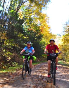 Bicycle tour on the Great Allegheny Passage trail! Your fully guided journey… Bike Trails, Biking, Harpers Ferry, Rock Creek, Bike Parts, Bicycling, Day Tours, Pittsburgh, Wilderness