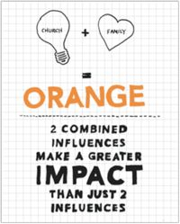 Learn more about Orange Leaders! #ThinkOrange
