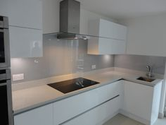 Advice, methods, also resource with respect to acquiring the best result and ensuring the max use of Kitchen Centerpiece Ideas Kitchen Room Design, Kitchen Cabinet Design, Modern Kitchen Design, Interior Design Kitchen, Ikea Hacks, Layout Design, Gray Kitchen Backsplash, Glass Kitchen, Glass Splashbacks For Kitchens