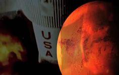 Un informe Secreto Prueba que la NASA Envió Astronautas a Otro Planeta para Reunirse con Extraterrestres