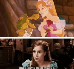 """27 Reasons """"Enchanted"""" Is Actually The Best Disney Movie Ever"""
