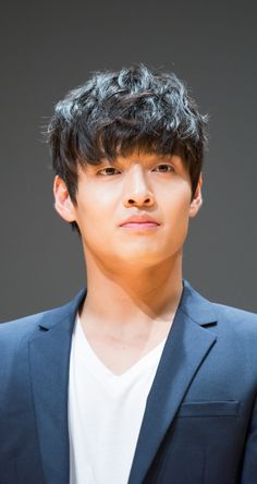 Kang Ha-Neul - Did great in Scarlet Heart Ryeo!