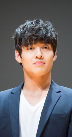 Kang Ha-Neul - Did great in Scarlet Heart Ryeo!