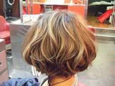 Pin on Hairstyle Pin on Hairstyle Short Perm, Short Curly Hair, Curly Hair Styles, Vitamins For Hair Growth, Hair Vitamins, Asian Bob Haircut, Gray Hair Highlights, Shot Hair Styles, Hair Arrange