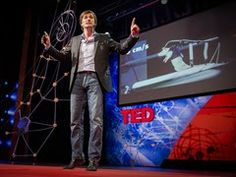 A spinal cord injury can sever the communication between your brain and your body, leading to paralysis. Fresh from his lab, Grégoire Courti...
