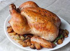 Курица «40 зубчиков чеснока»: быстро, просто и обалденно вкусно!