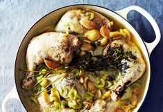 The Easiest Weeknight Chicken Recipes to Bookmark Now via @MyDomaine