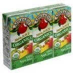 Apple  Eve Organic Juice Apple 675 Ounce 3 Boxes Pack of 9 -- Check out the image by visiting the link.