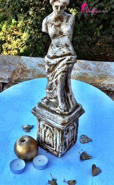 Greek mythology -wedding decoration