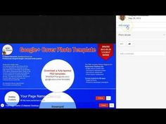 How to make your Google+ cover photo SEO-friendly