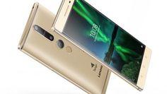 Lenovo Phab2 'Tango' smartphones on sale in Europe