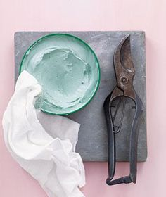 Car Wax as Garden Shear Lubricant: For cleaner cuts with less elbow grease, rub a little paste on the hinge of a pair of garden shears so they don't get jammed.