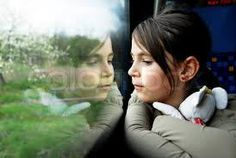 Image result for staring window train