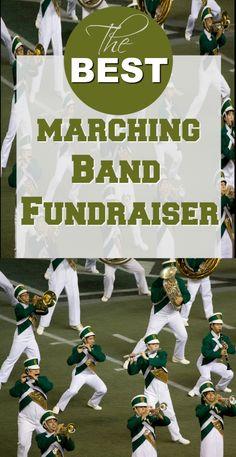 How do bands afford instruments, nice uniforms, and performance trips? The answer to that question is…FUNDRAISING.  Rada Cutlery has worked with with hundreds of band programs across the nation to help them raise funds for their band programs.  Fundraising is something that students look forward to because many of them would not be able to afford to travel with the band and participate in the activities that take place throughout the school year. #marchingband #fundraising #highschoolband…