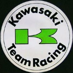 Kawasaki Logo Wallpaper 6799761