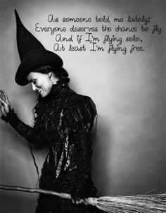 Everyone deserves a chance to fly.
