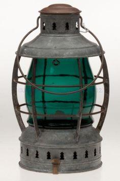 Marine Lantern