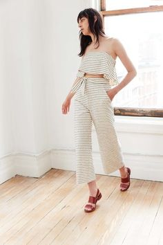 See the complete Mara Hoffman Resort 2017 collection.