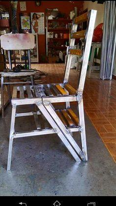 welding machine Weldingprojects is part of Iron chair - Shielded Metal Arc Welding, Metal Welding, Welding Art, Welding Tools, Diy Tools, Metal Furniture, Industrial Furniture, Furniture Design, Murphy Furniture