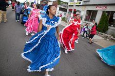 Puerto Rican Parade   Boston, MA