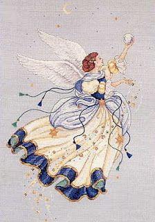 Angel Crystal Ball 1/7