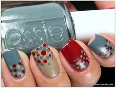 Guest Post for The Clockwise Nail Polish