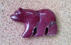 Медведь из мукаита