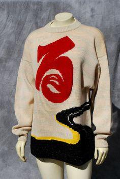yamamoto kansai sweater