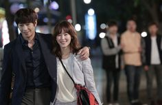 Another Miss Oh tvN's new hit drama with Seo Hyun Jin and Eric Mun I Love Series, Tv Series, Another Miss Oh, Reply 1997, Eric Mun, Seo Hyun Jin, Netflix, Asian Love, Movie Couples