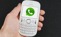 """Ahora en serio: miles de usuarios quedarán sin WhatsApp a fin de mes: """"En pocos días WhatsApp dejará de funcionar"""". """"Dentro de un mes…"""