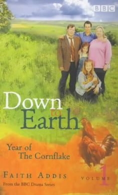 Down to Earth  Though this is book four in the series, I enjoyed it and will look for the others.  July 2012