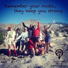 #tbt ...back when we were Wild Women Workshops! It's always good to dig deep and rediscover our roots. #memory #inspire #strength #nature #Yosemite #wildwomen #empowerment #sisterstrength #evolution #mountains #nurture #nourish #yogaoutdoors #community #connection #Sierralove