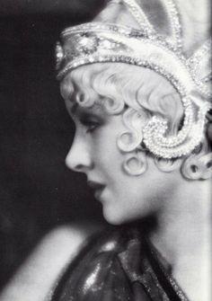 ..Myrna Loy